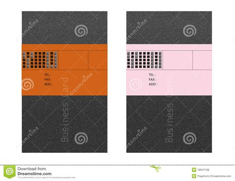 Royalty Free Business Card Templates by Business Card Templates Royalty Free Stock Photos Image
