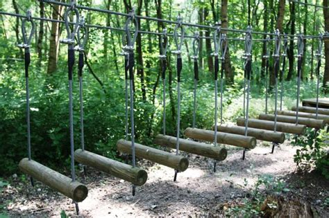Obstacle Course Ideas for Gym Class   LIVESTRONG.COM
