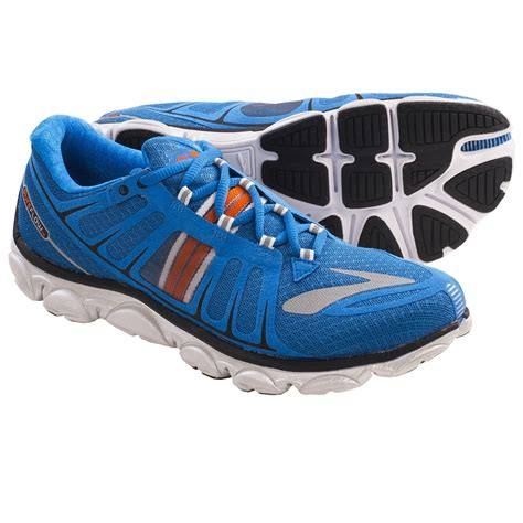 pureflow 2 running shoes minimalist for