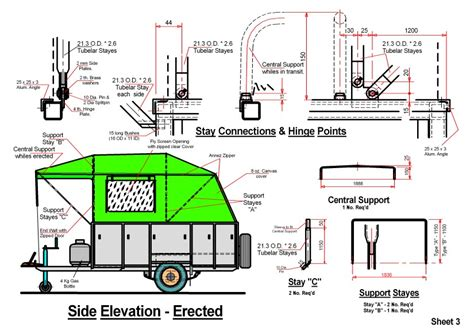 Diy Pickup Cer Plans Joy Studio Design Gallery Best Plans For Motorhomes