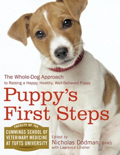the of raising a puppy pdf puppy s steps the whole approach to raising a happy healthy well behaved