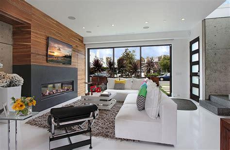 innenausstattung wohnzimmer warmth and texture 10 unique living room wood accent walls