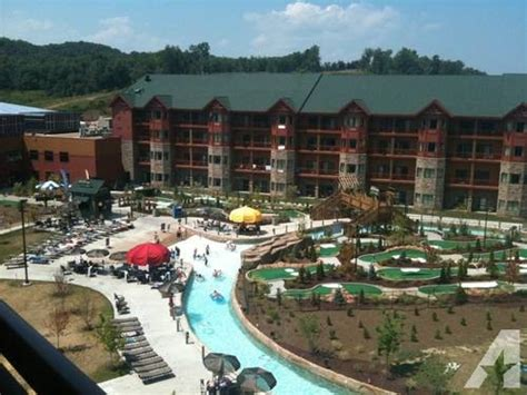 Wyndham Cabins Pigeon Forge Tn wyndham resorts at the great smoky lodge waterpark sevierville tn for sale in pigeon forge