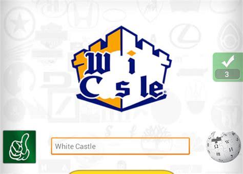 white castle logos quiz answers logos quiz walkthrough