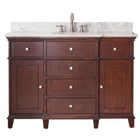 avanity windsor  traditional single sink bathroom vanity windsor  wa