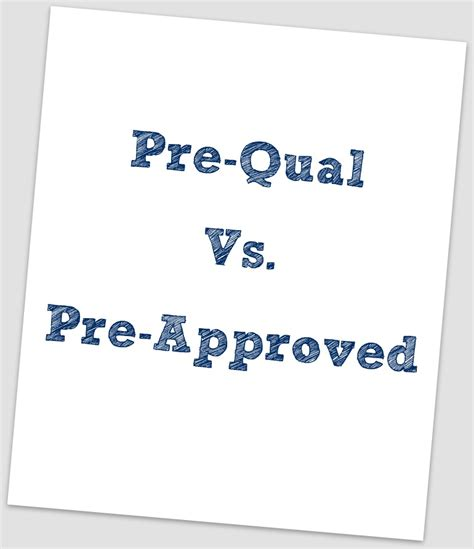 Mortgage Pre Qualification Letter Vs Pre Approval Preapproval For Mortgage We Cover Letter For Business Sle Mortgage Pre Approval