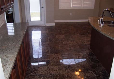 types of kitchen flooring types of flooring for kitchen