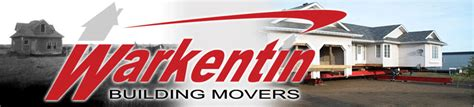 house movers saskatchewan warkentin building movers in alberta serving the edmonton area red deer and