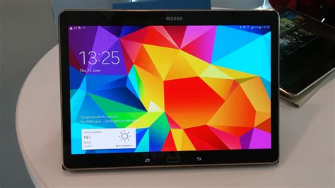Samsung Tab S2 10 5 samsung galaxy tab s the new samsung tablet review tech