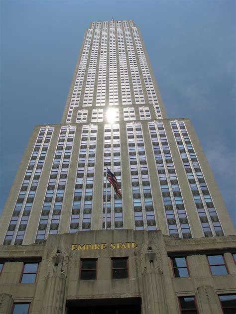 ingresso empire state building visitare l empire state building biglietti vivi new york