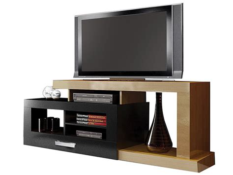 mesa de tv rack car interior design