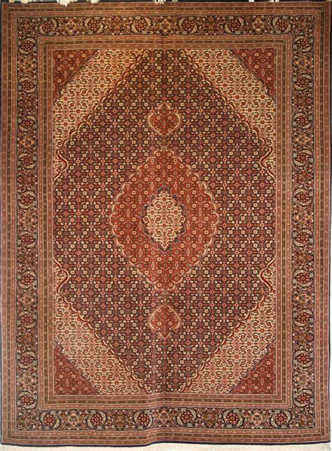 tabriz rug origin  description guide