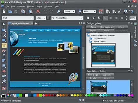 free xara templates xara web designer premium v15 0 x64 f4cg scenesource