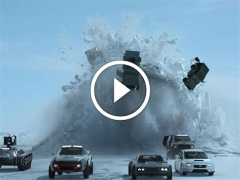 Fast And Furious 8 Google Drive | fast and furious 8 premiers in india cars to look
