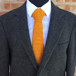 mens tie knitting pattern ravelry wakefield s knit tie pattern by k designs