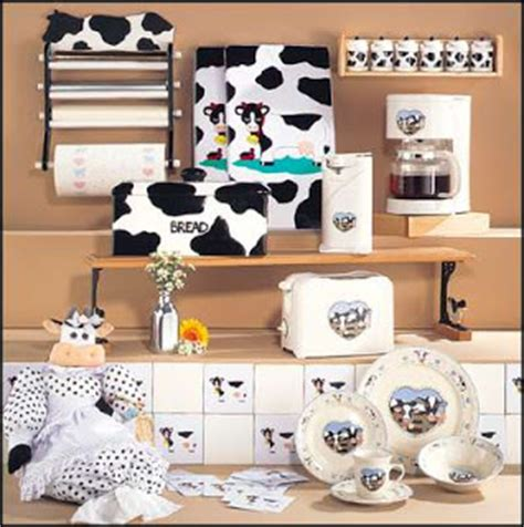 Cows In The Kitchen by Froufroubritches Cows In The Kitchen