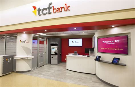 bank branches tcf bank and new albertson s inc announce a new multi