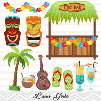 tiki clip tiki clipart www pixshark images galleries with a