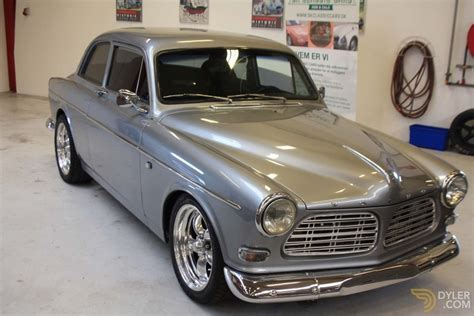 classic  volvo amazon coupe  sale  dyler