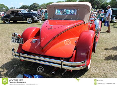 old boat tail cars american car boat tail editorial stock image image 47440074