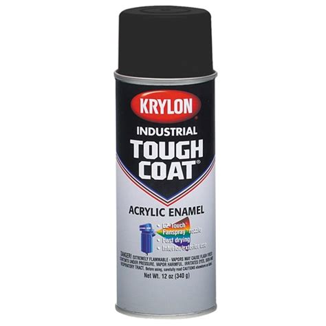 krylon 1150 tough coat acrylic enamel zinger pink