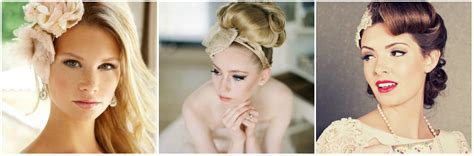 Wedding Hairstyles Shaped Faces by Bridal Hairstyles To Flatter Your Shape Percy