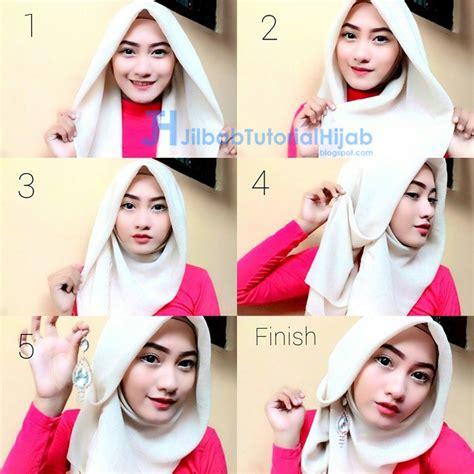 tutorial hijab paris segi empat mudah 4 tutorial hijab segi empat untuk lebaran idul fitri