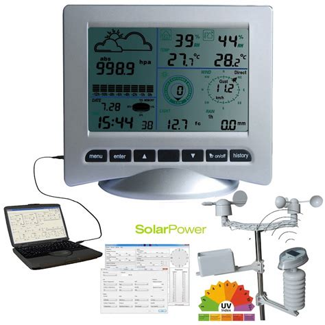 wireless indoor outdoor home weather station 3081 buy