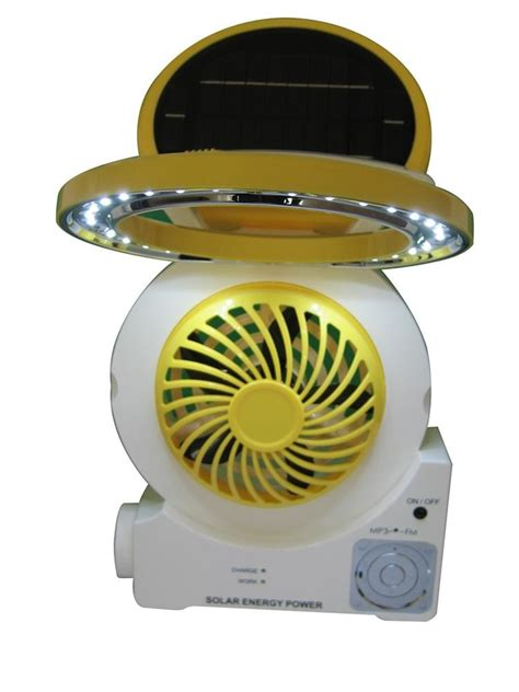 solar powered outdoor fans multifunctional solar cing fans solar powered outdoor