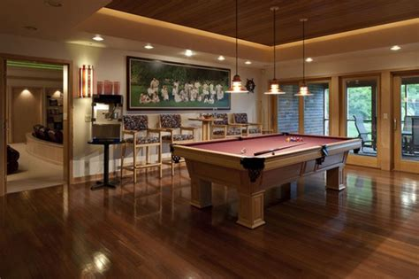 game room layout pool table 30 trendy billiard room design ideas