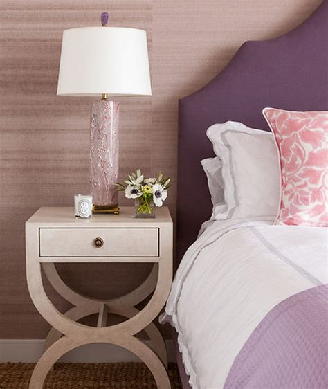 light pink and cream bedroom purple and gray bedroom design ideas