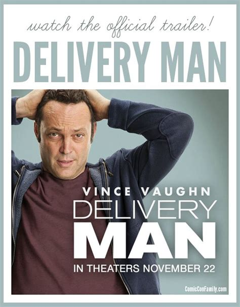 film delivery man adalah watch the delivery man trailer starring vince vaughn