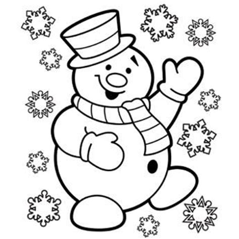 christmas coloring pages to print out