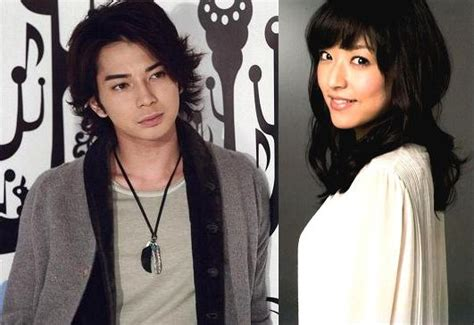 mao inoue marriage matsumoto jun and inoue mao called for engagement again