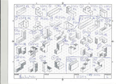6 1 design matrix jocelyn s pltw portfolio max kratzok engineering portfolio puzzle cube project