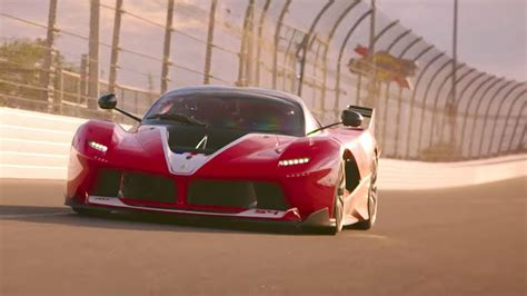 Top Gear Ferrari Fxx by Ferrari Fxx K Top Gear Series 24 Top Gear Bbc Hot