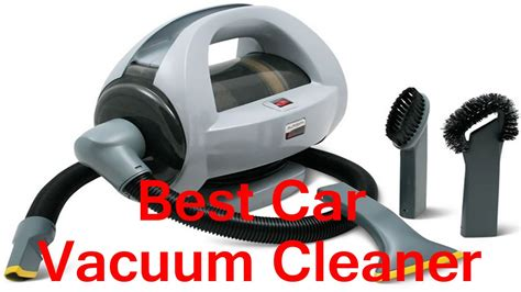 Car Upholstery Vacuum by Best Canister Vacuum For Car Best Car All Time Best