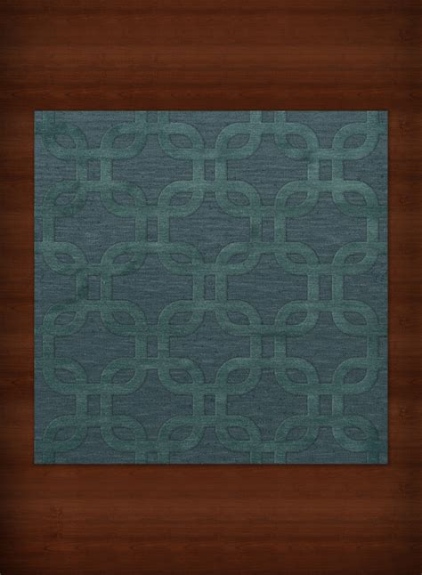 blue square rug payless troy tr7 144 teal square area rug payless rugs troy blue square rugs click to see
