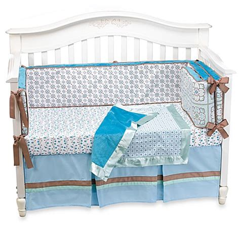 caden lane bedding caden lane 174 vintage collection hayden 4 piece crib bedding