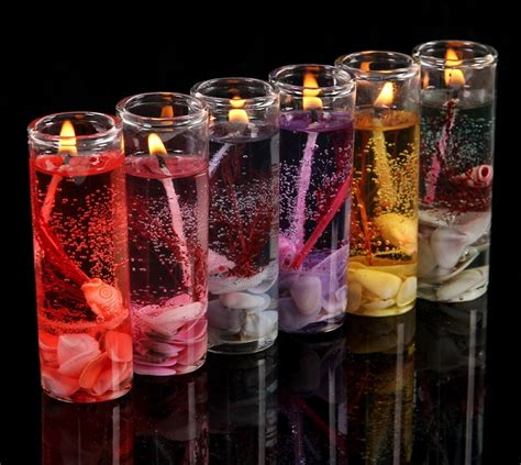 gel candele buy wholesale gel candle from china gel candle