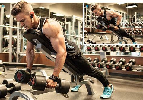 incline bench back exercises abel albonetti s ultimate back workout