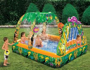 backyard toys for water swimming pool backyard garden forest