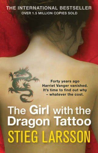 the girl with the dragon tattoo book series a bottled