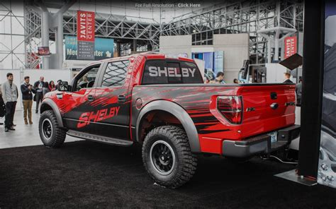 How Much Does A 2013 Shelby Raptor Cost   2017   2018 Best