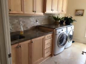 laundry room countertops luxury countertops 7 laundry rooms that will draw