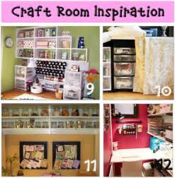 how to organize a craft room craft room organizing ideas