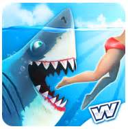unduh game hungry shark mod hungry shark world v2 4 2 mod apk data terbaru unlimited