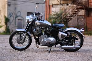 Home Design European Style the musket royal enfield v twin