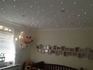 Baby Room Ceiling Light Nursery Fibre Optic Twinkle Lights Remote Operated Email Dmcelectrical Yahoo Co Uk