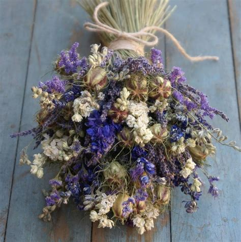 Box A Single Lavender Preserved Flower Represent Enchantment how to preserve wedding bouquet everafterguide
